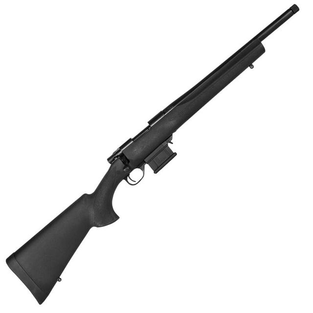 2021 Howa Rifle at Harsh Outdoors, Eaton, CO 80615