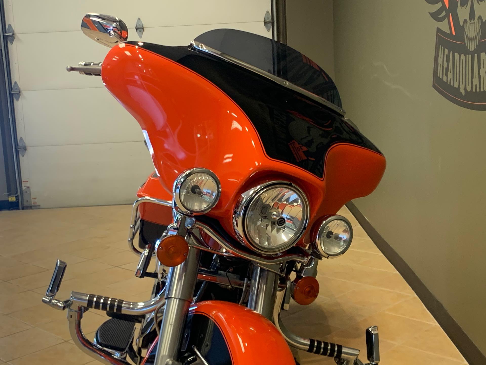 2007 Harley-Davidson Electra Glide Classic at Loess Hills Harley-Davidson
