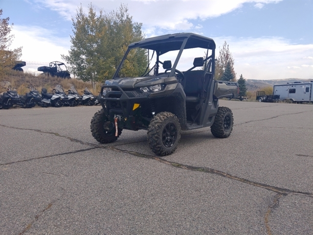 2020 Can-Am Defender XT HD10 at Power World Sports, Granby, CO 80446