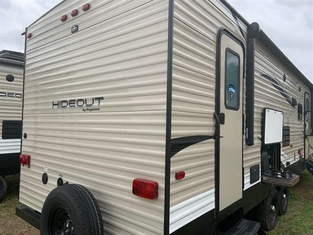 2019 Keystone Hideout (East) 28BHS at Campers RV Center, Shreveport, LA 71129