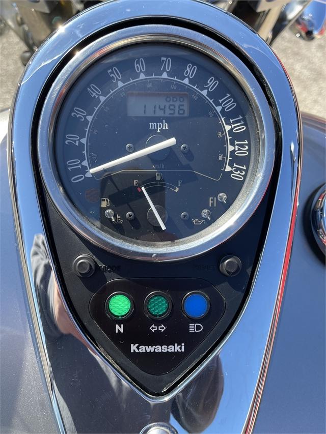 2016 Kawasaki Vulcan 900 Classic LT at Thornton's Motorcycle - Versailles, IN
