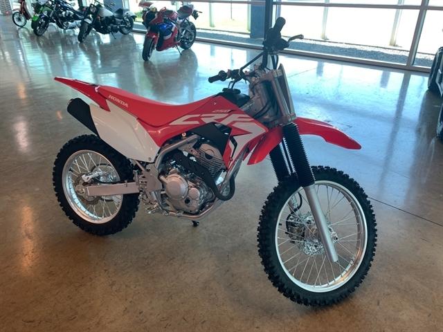 2021 Honda CRF 250F at Kent Powersports of Austin, Kyle, TX 78640