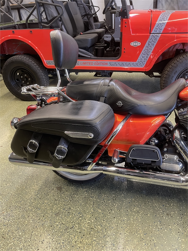 2012 Harley-Davidson Road King Classic at Thornton's Motorcycle Sales, Madison, IN