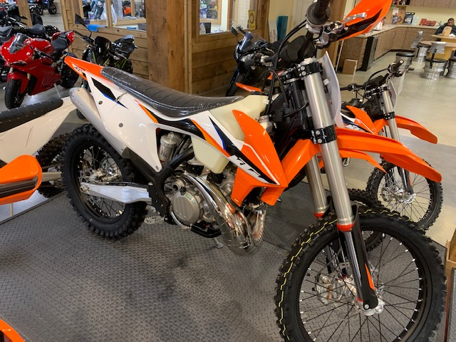 2021 KTM 300XC-TPI at Got Gear Motorsports