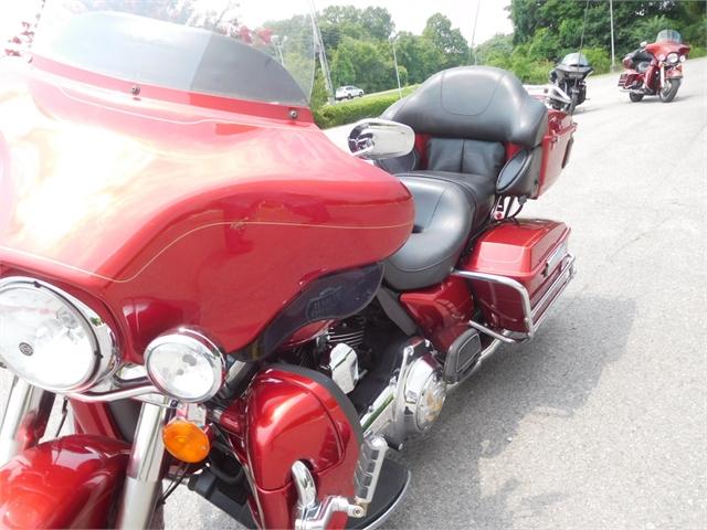 2013 Harley-Davidson Electra Glide Ultra Classic at Bumpus H-D of Murfreesboro