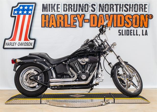 2004 Harley-Davidson Softail Night Train at Mike Bruno's Northshore Harley-Davidson
