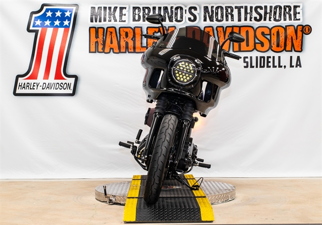 2019 Harley-Davidson Softail Low Rider at Mike Bruno's Northshore Harley-Davidson