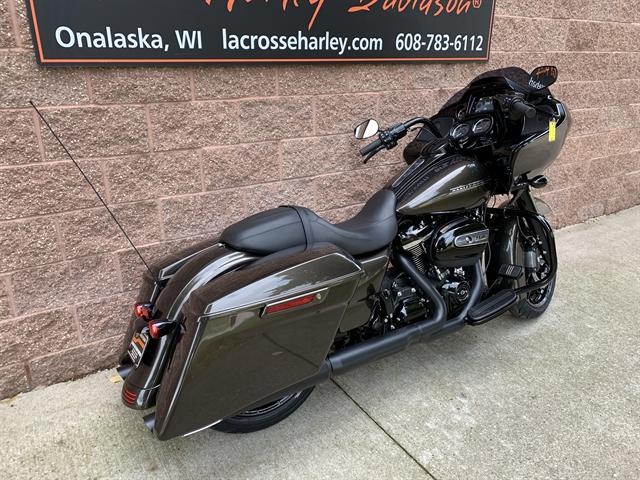 2020 Harley-Davidson Road Glide Special at La Crosse Area Harley-Davidson, Onalaska, WI 54650