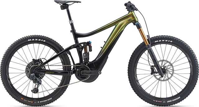 2020 GIANT BICYCLES REIGN E PLUS 0 PRO 2003336105 at Lynnwood Motoplex, Lynnwood, WA 98037