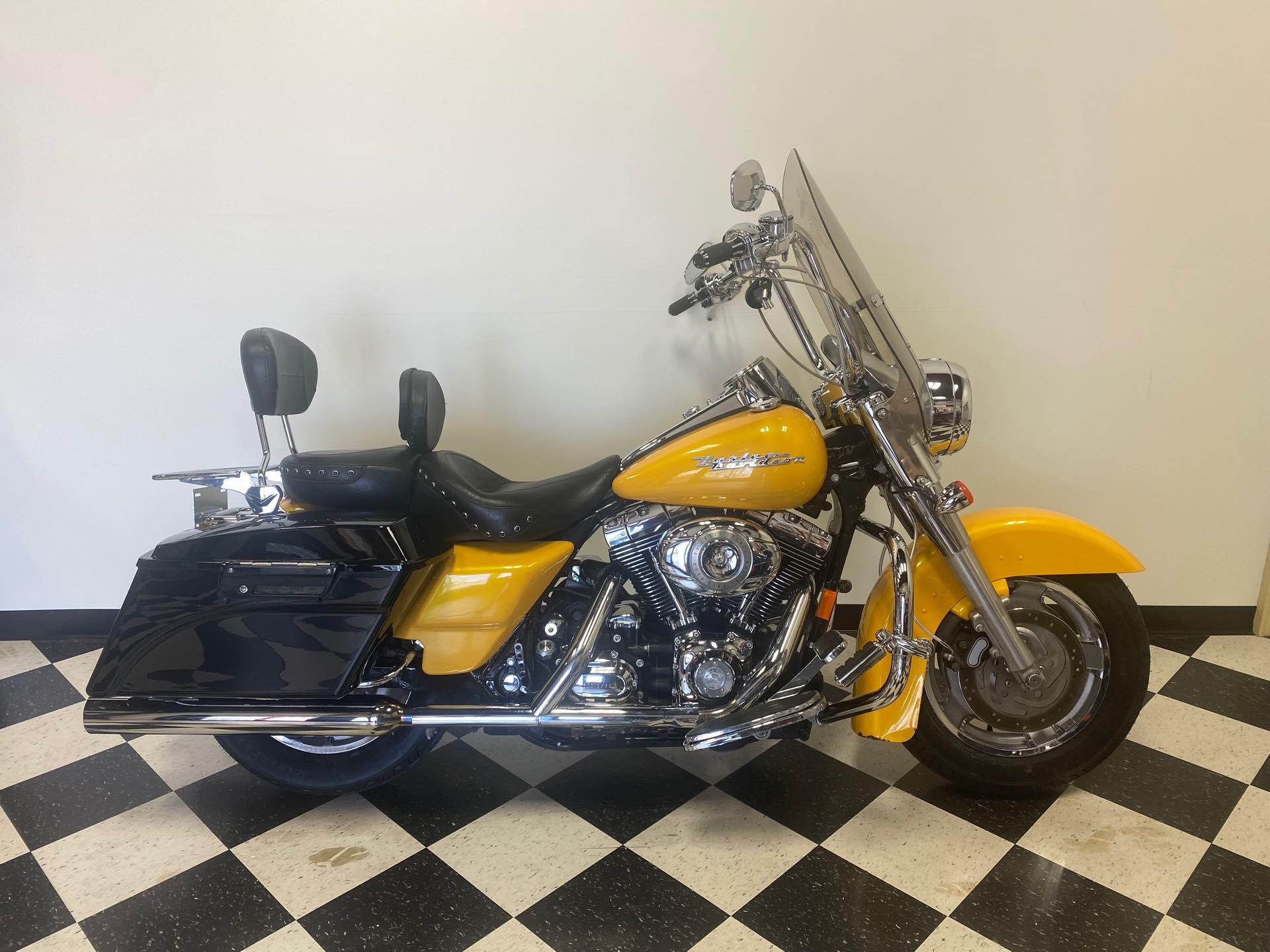2007 Harley-Davidson Road King Custom at Deluxe Harley Davidson