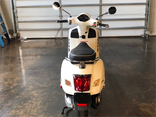 2021 Vespa GTS SUPER 300 HPE Super 300 HPE Racing Sixties at Powersports St. Augustine