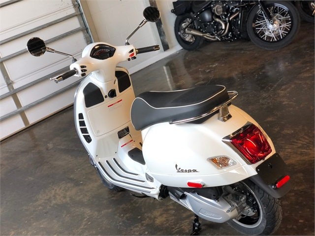 2021 Vespa GTS Super 300 HPE Racing Sixties at Powersports St. Augustine