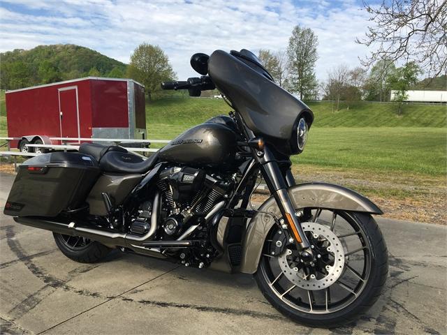 2021 Harley-Davidson Touring FLHXSE CVO Street Glide at Harley-Davidson of Asheville
