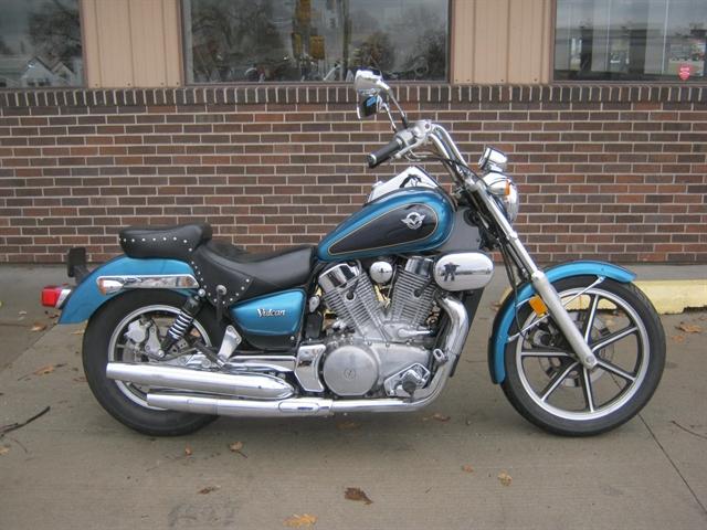 1999 Kawasaki VN1500 Vulcan VN88 at Brenny's Motorcycle Clinic, Bettendorf, IA 52722