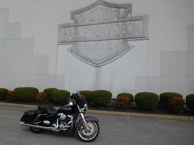 2017 Harley-Davidson Street Glide Special at Bumpus H-D of Murfreesboro