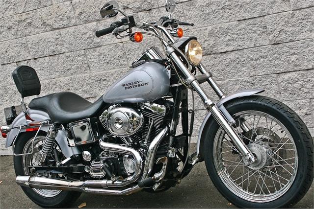 2002 Harley-Davidson Dyna Glide at Ventura Harley-Davidson