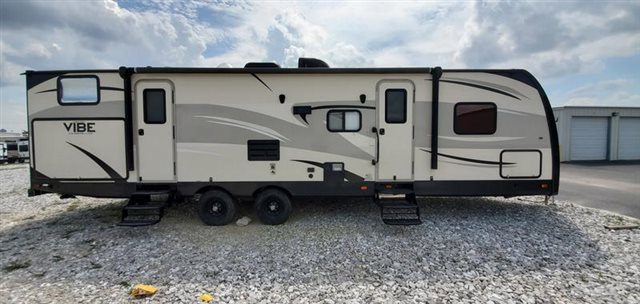 2016 Forest River Vibe 308BHS at Youngblood Powersports RV Sales and Service