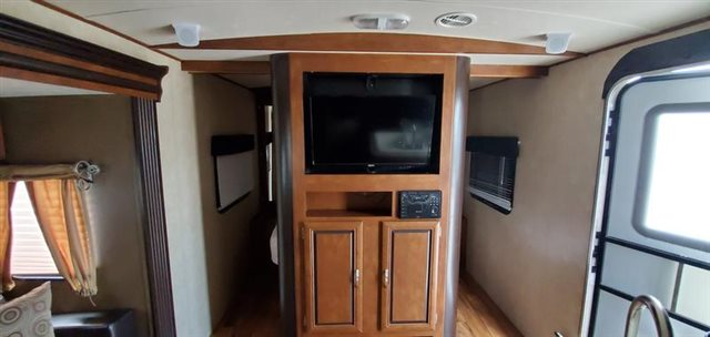 2016 Forest River Vibe 308BHS at Youngblood RV & Powersports Springfield Missouri - Ozark MO