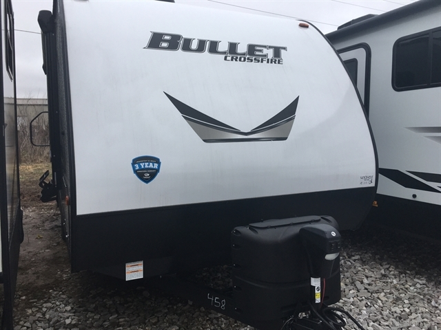 2020 Keystone Bullet Crossfire 1850RB at Youngblood RV & Powersports Springfield Missouri - Ozark MO