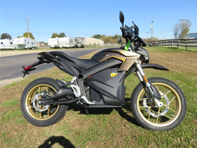 2019 Zero DSR 144 ELECTRIC at Randy's Cycle, Marengo, IL 60152