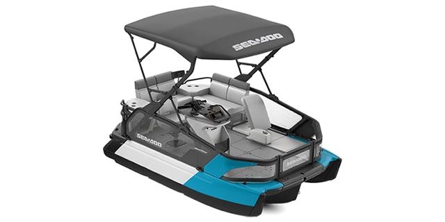 2022 Sea-Doo Switch Sport Compact - 170 HP at Sun Sports Cycle & Watercraft, Inc.