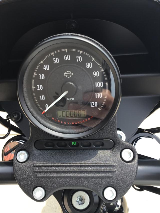 2021 Harley-Davidson Cruiser XL 1200NS Iron 1200 at Lima Harley-Davidson