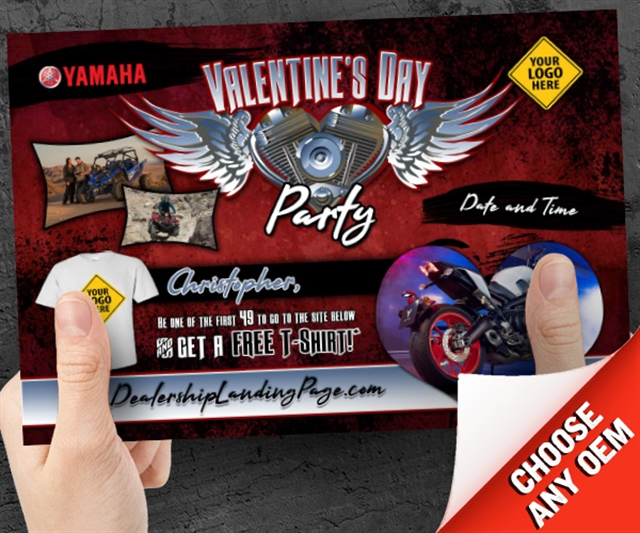 Valentine's Day Party  at PSM Marketing - Peachtree City, GA 30269