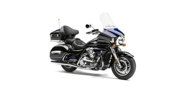 2013 Kawasaki Vulcan 1700 Voyager ABS at Pikes Peak Indian Motorcycles