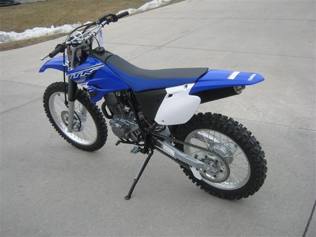 2019 Yamaha TT-R 230 at Brenny's Motorcycle Clinic, Bettendorf, IA 52722