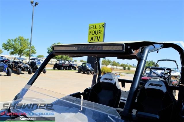 2018 Polaris RZR S 900 EPS at Shawnee Honda Polaris Kawasaki