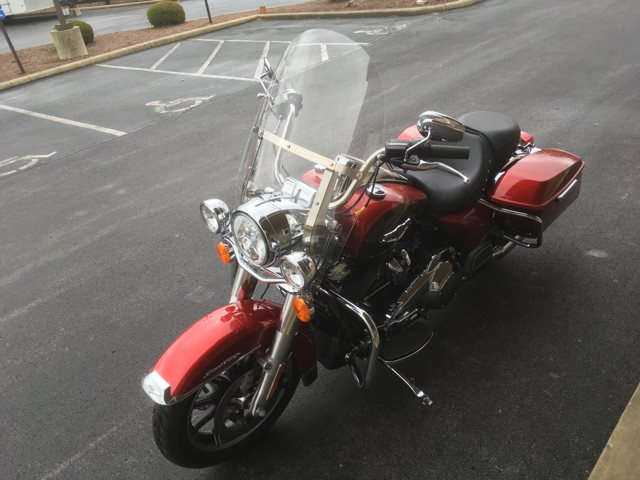 2019 Harley-Davidson Road King® Base at Bluegrass Harley Davidson, Louisville, KY 40299