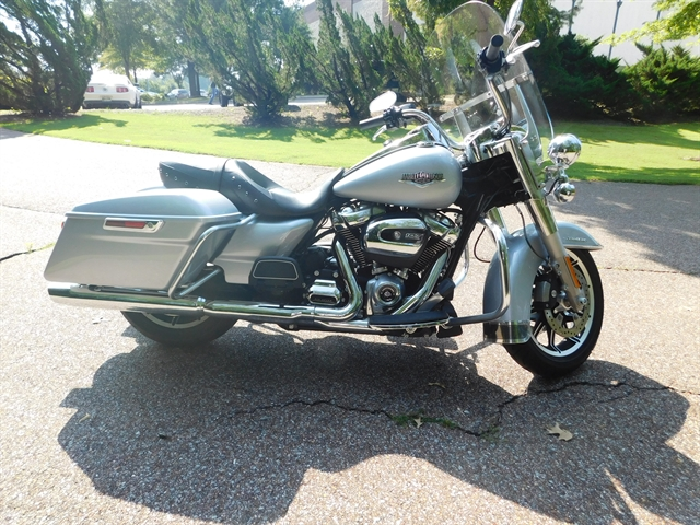 2019 Harley-Davidson Road King Base at Bumpus H-D of Collierville