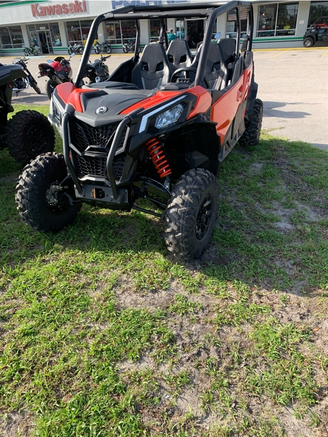 2019 Can-Am Maverick Sport Max 1000R DPS at Jacksonville Powersports, Jacksonville, FL 32225