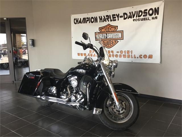2011 Harley-Davidson Road King Classic at Champion Harley-Davidson