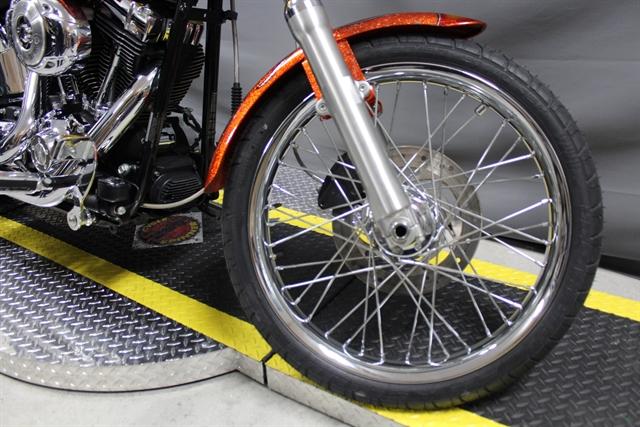 2007 Harley-Davidson Softail Custom at Platte River Harley-Davidson