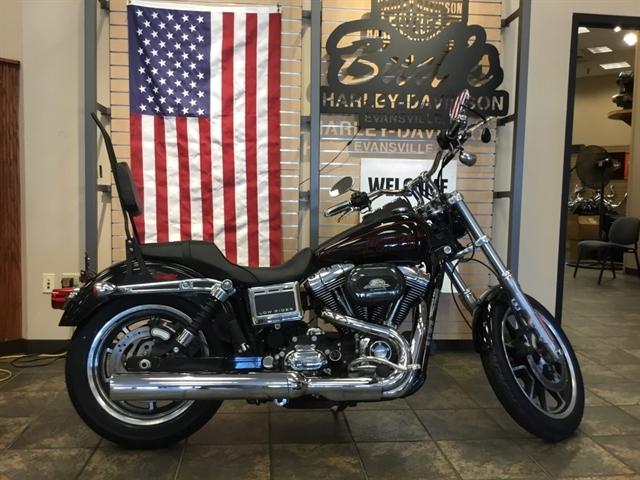 2017 Harley-Davidson Dyna Low Rider at Bud's Harley-Davidson