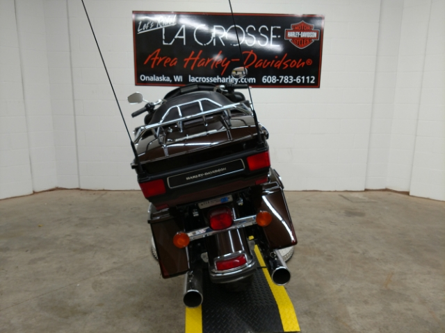2011 Harley-Davidson Electra Glide Ultra Limited at La Crosse Area Harley-Davidson, Onalaska, WI 54650