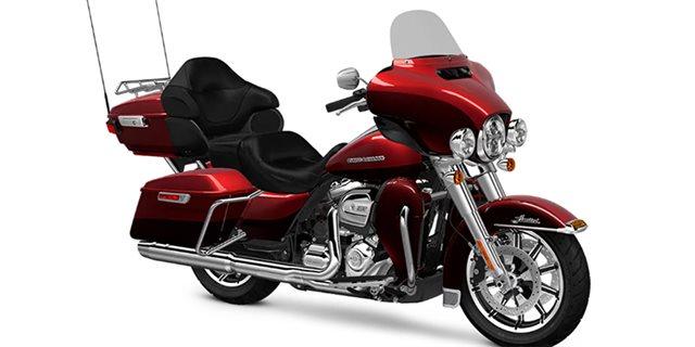 2018 Harley-Davidson Electra Glide Ultra Limited at Garden State Harley-Davidson