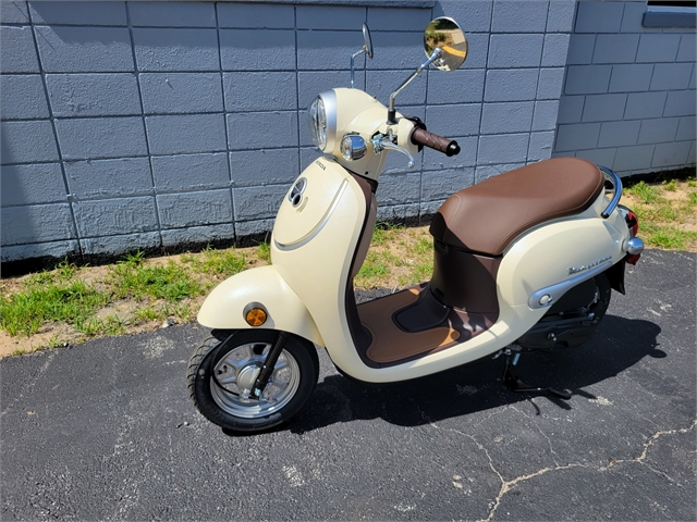 2019 Honda Metropolitan Base at Powersports St. Augustine