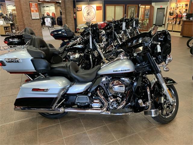 2015 Harley-Davidson Electra Glide Ultra Limited at Great River Harley-Davidson