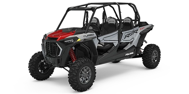 2021 Polaris RZR XP 4 Turbo Base at Polaris of Baton Rouge