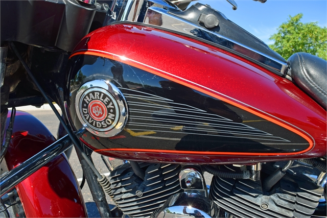 2002 Harley-Davidson FLHTC-UI at Buddy Stubbs Arizona Harley-Davidson