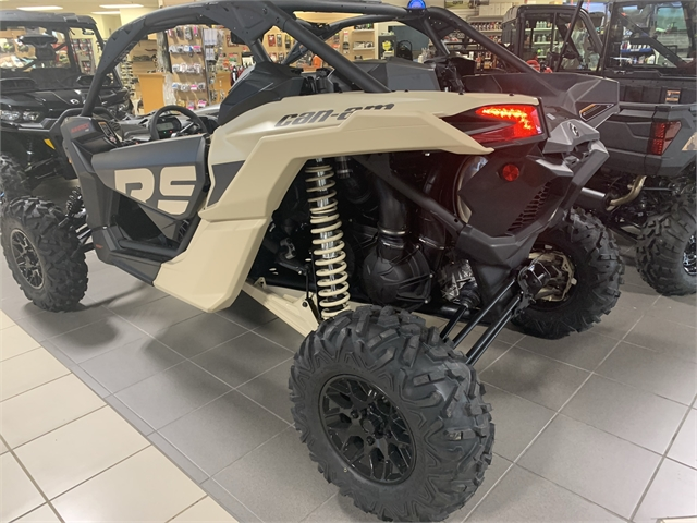 2021 Can-Am Maverick X3 RS TURBO R at Star City Motor Sports