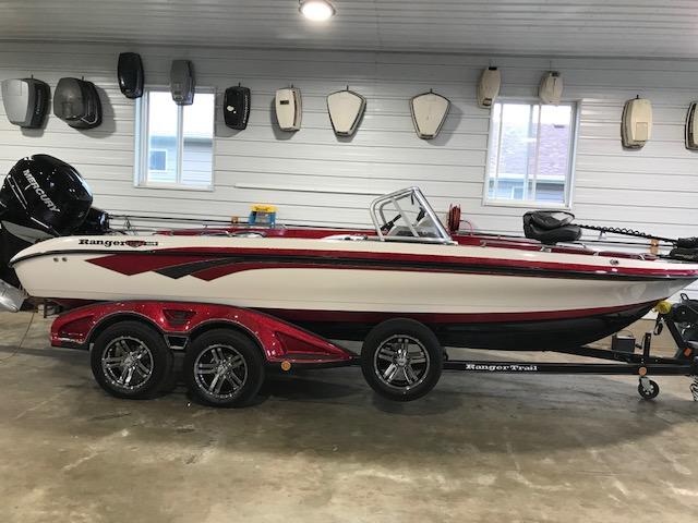 2019 Ranger 621FS at Boat Farm, Hinton, IA 51024