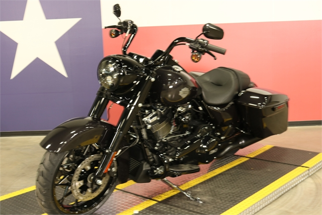 2021 Harley-Davidson Touring FLHRXS Road King Special at Texas Harley