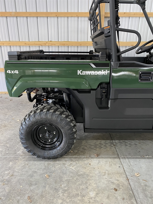 2021 Kawasaki Mule PRO-MX EPS at Thornton's Motorcycle - Versailles, IN