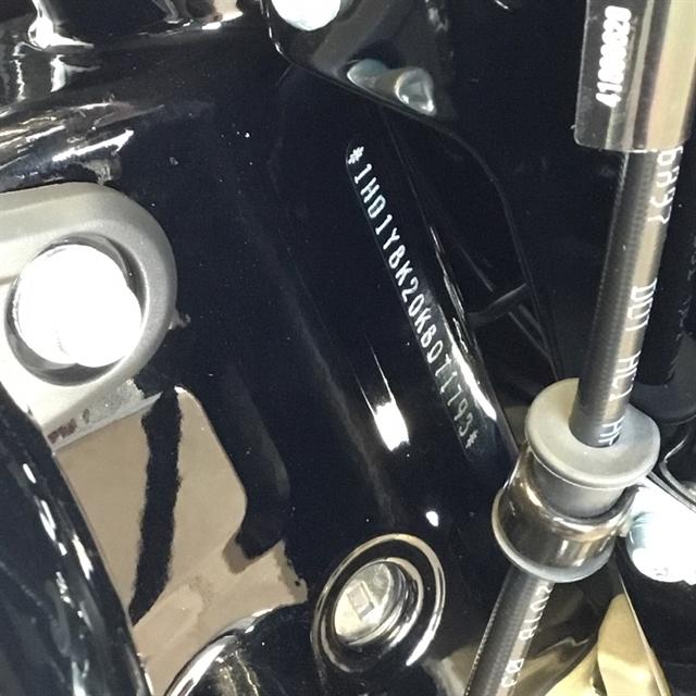 2019 Harley-Davidson Softail Heritage Classic 114 at Calumet Harley-Davidson®, Munster, IN 46321
