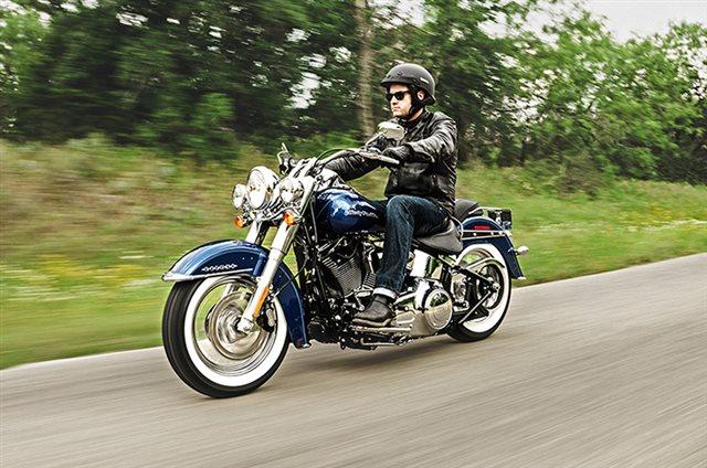 2017 Harley-Davidson Softail Deluxe at Southside Harley-Davidson