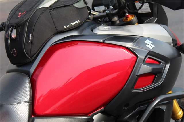 2014 Suzuki V-Strom 1000 ABS Adventure at Aces Motorcycles - Fort Collins