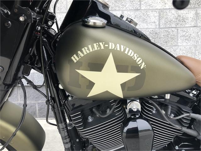 2016 Harley-Davidson S-Series Slim at Yamaha Triumph KTM of Camp Hill, Camp Hill, PA 17011